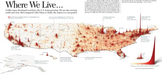 Where We Live | Courtesy of Joe Lertola